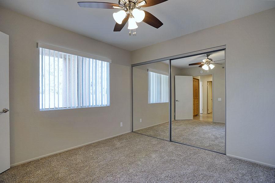 Villas-Bedroom