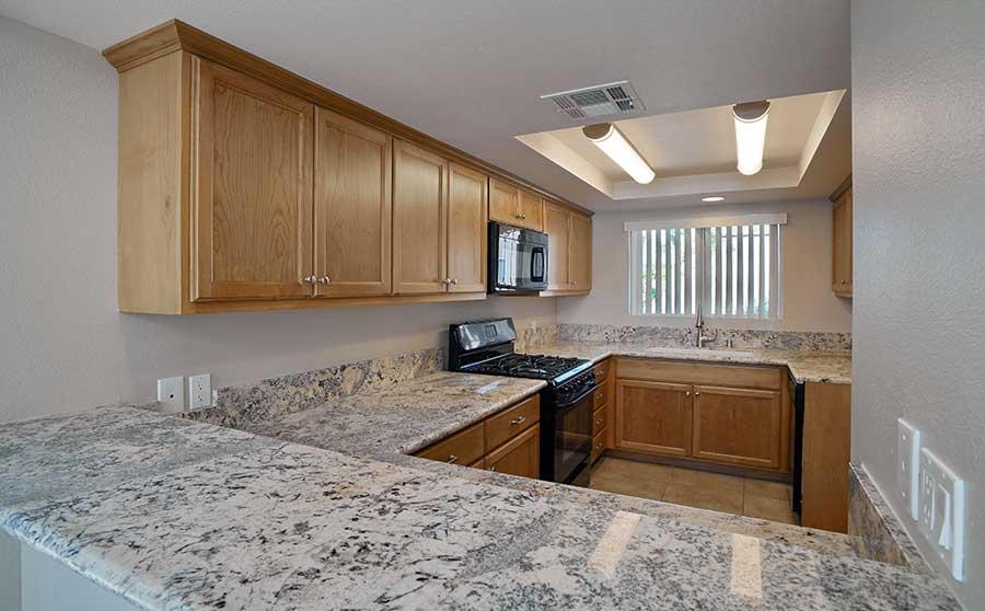 Villas-Kitchen